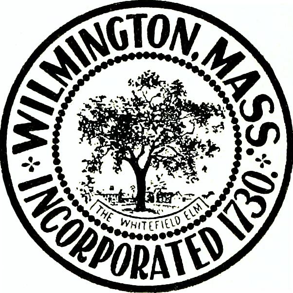 WilmingtonMA-seal