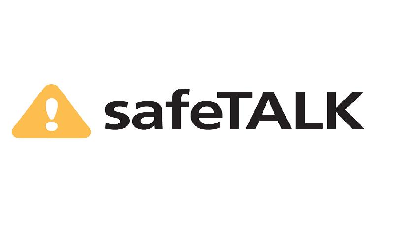 safeTALK-Web-Event
